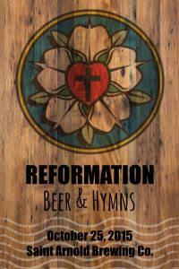 Reform - Beer and Hymns