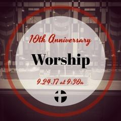 10 Worship