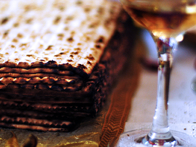 Wafer and Wine